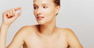 Colágeno, piel, pelo y uñas