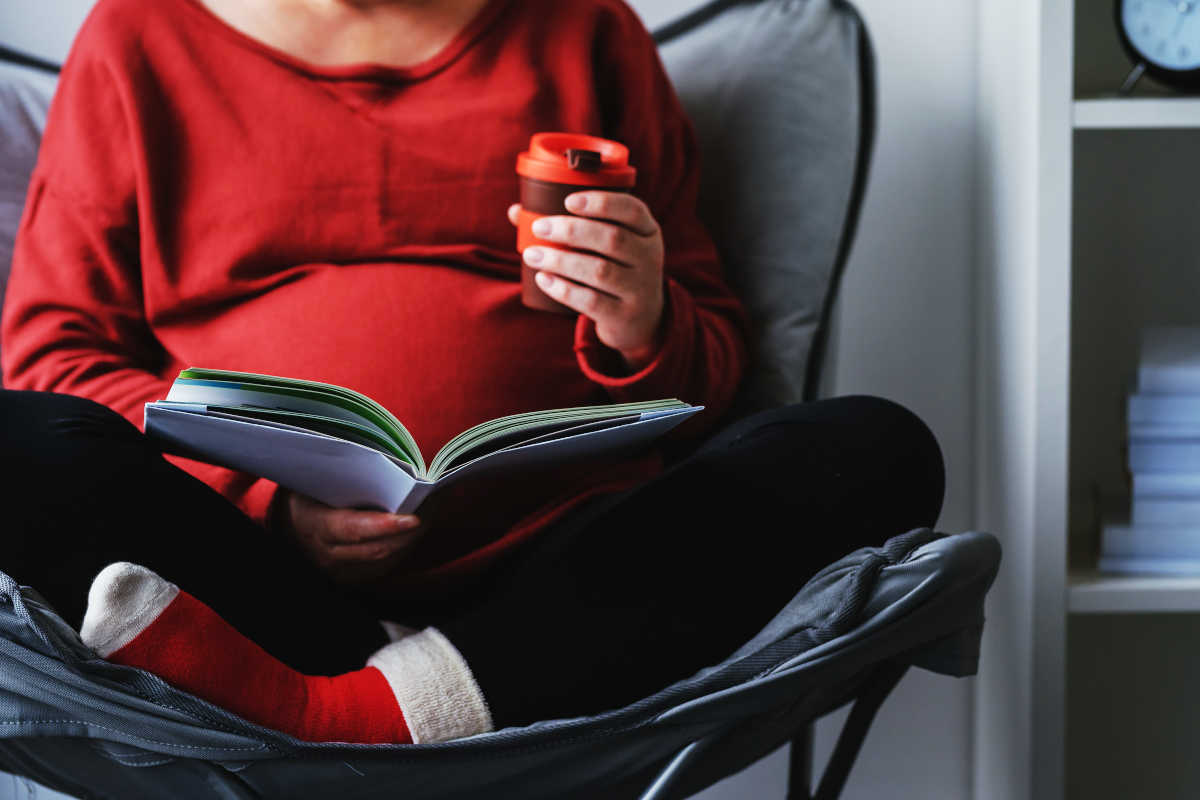Embarazo y colágeno