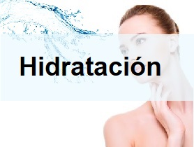 Hidratación con colágeno