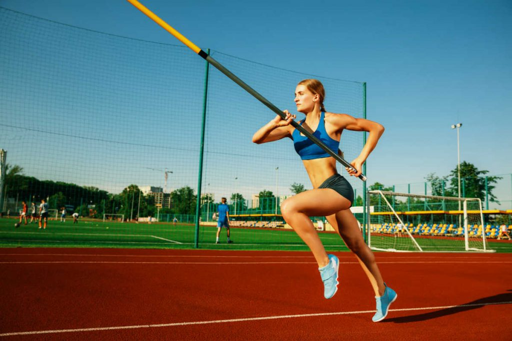 Suplementos deportivos máximo rendimiento